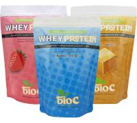 Сывороточный протеин БиоС